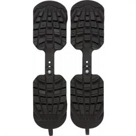 Suela protectora Sidas Ski Boot Traction negro