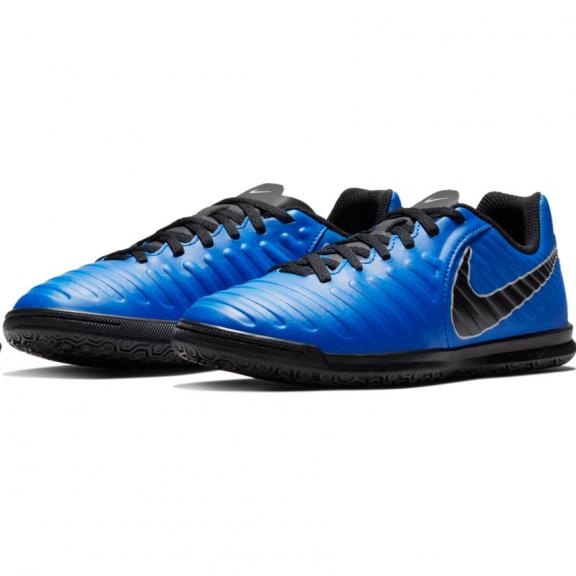 a95e1ca9 Botas de fútbol Nike Jr Legend 7 Club IC azul junior - Deportes Moya