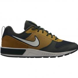 Zapatillas Nike Nightgazer Trail negro/marrón hombre