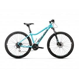 """Bicicleta Conor 7200 27,5"""" Azul"""