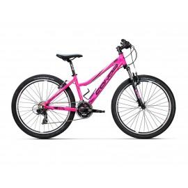 """Bicicleta Conor 5200 26"""" Rosa"""