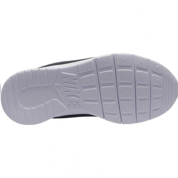 ef72e9ecf Zapatillas Nike Tanjun High negro dorado niña - Deportes Moya