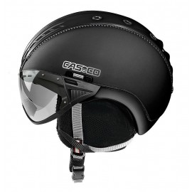 Casco Sp-2 Snowball Visor negro
