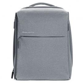 Mochila Xiaomi Mi City Backpack gris claro