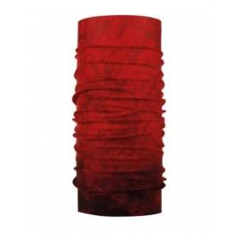 Cuello tubular Buff Original Katmandu rojo unisex