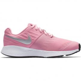 Zapatillas Nike Star Runner rosa niña
