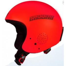 Casco esquí Eassun Apache IV rojo junior