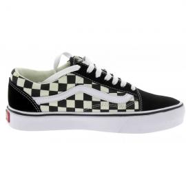 Zapatillas Vans Old Skool Lite negro/blanco hombre