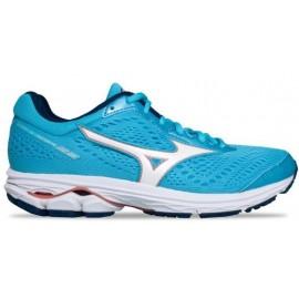 Zapatillas de running Mizuno Wave Rider 22 azul mujer