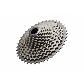 Cassette Shimano Deore XT 11/42 dientes 11 velocidades
