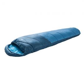 Saco fibra McKinley Camp Active 5  -11 azul