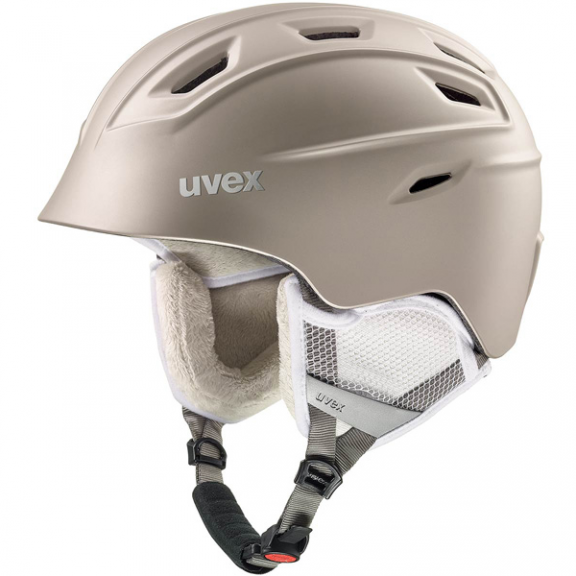 ab68595d05b Casco esquí Uvex Fierce prosecco mujer - Deportes Moya