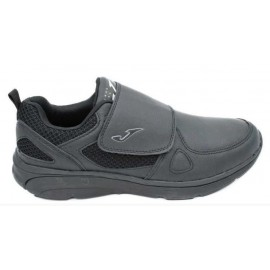 Zapatillas Joma C.Cruise 801 velcro negra hombre
