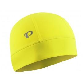 Gorra Pearl Izumi Run Thermal amarillo