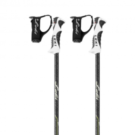 Bastones esquí Leki Giulia S negro antracita mujer