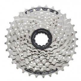 Cassette Shimano HG-41 7 velocidades 11/28 MTB/ROAD