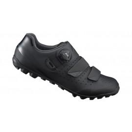 Zapatillas Shimano ME400 Mtb negro hombre