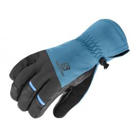 Guantes esquí Salomon Propeller Dry M azul