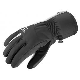 Guantes esquí Salomon Propeller Dry W negro blanco