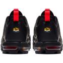 Zapatillas Nike Air Max plus TN ultra negra/rojo hombre