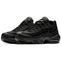 Zapatillas Nike Air Max 95 negra/antracita hombre