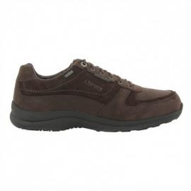 Zapatos travel Chiruca Bristol 02 GTX marrón hombre