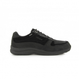 Zapatos travel Chiruca Bristol 03 GTX negro hombre