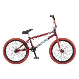 "Bicicleta GT 19 Free Slammer 20"" Roja"