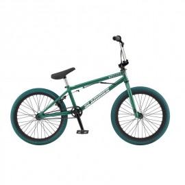 """Bicicleta GT 19 Free Slammer 20"""" Verde"""