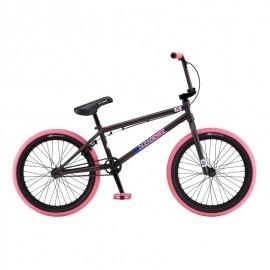 "Bicicleta GT 19 Free Performer 20"" Negra"