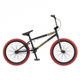 "Bicicleta GT 19 Free Air 20"" Negra"