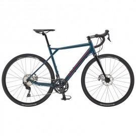 Bicicleta GT 19 Grade Expert 700x55 Azul