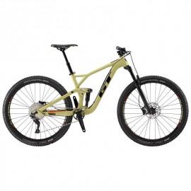 "Bicicleta GT 19 Sensor Comp 29"" Verde"