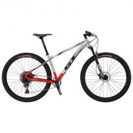"""Bicicleta GT 19 Zaskar Elite 29"""" Plata"""