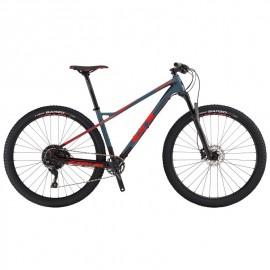 """Bicicleta GT 19 Zaskar Carbon Comp 29""""  Gris"""