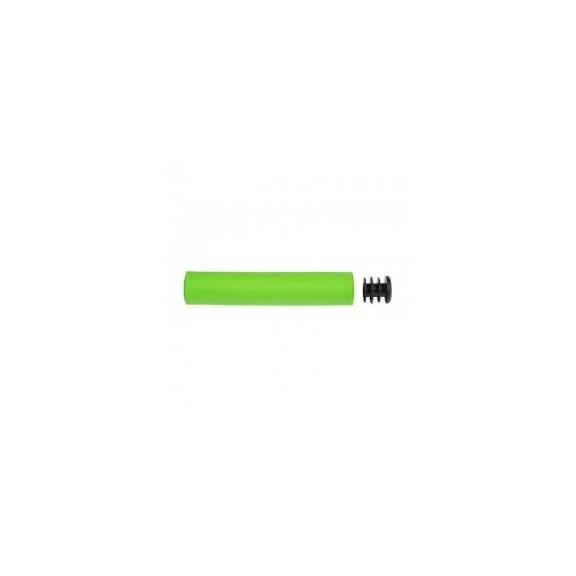 Empuñadura Relev  Mtb silicone verde lime