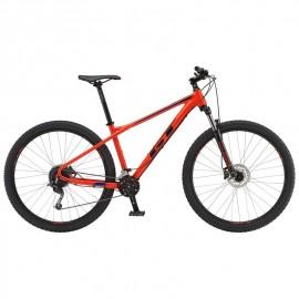 "Bicicleta GT 19 Avalanche Comp 27,5"" Roja"