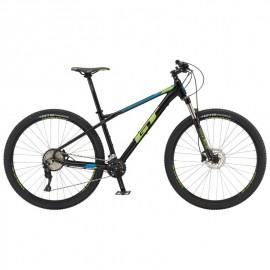 "Bicicleta GT 19 Avalanche Elite 27,5"" Negra"