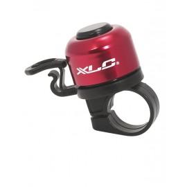 Minitimbre Xlc DD-M06 abarzadera 22.2mm rojo