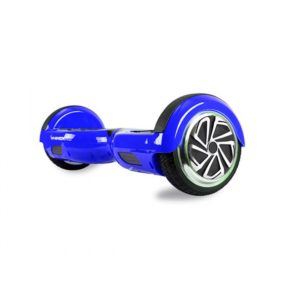 """Whinck Hoverboard 6.5"""" azul"""