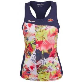 Camiseta Ellesse Malow Vest multicolor mujer