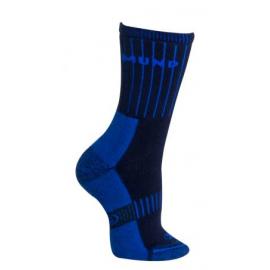 Calcetines Mund Teide niños azul