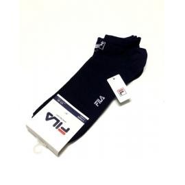 Calcetines Fila F1735 Pack 3 negro unisex