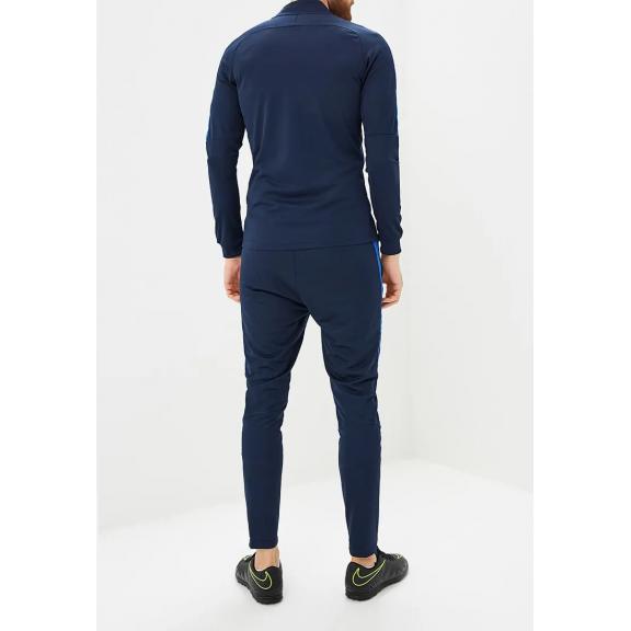 6d206f9fa1 Chandal Nike Dry Academy Football marino hombre - Deportes Moya