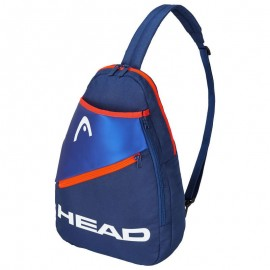 Mochila Head padel Slingbag azul