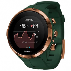 Reloj Suunto Spartan Sport Wrist Hr forest