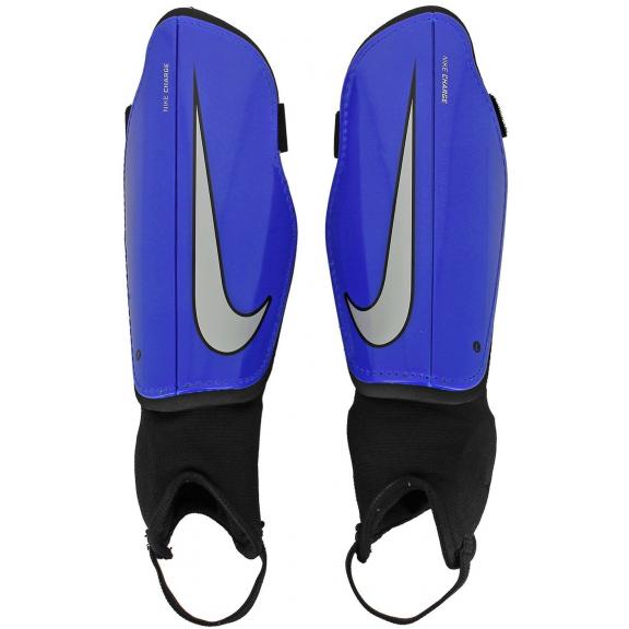 9175e32203bf6 Espinilleras Nike Guard football shin azul niño - Deportes Moya