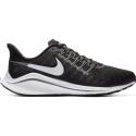 Zapatillas running Nike Air Zoom Vomero 14 negra hombre