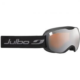 Máscara Julbo Pioneer negro lente silver flash
