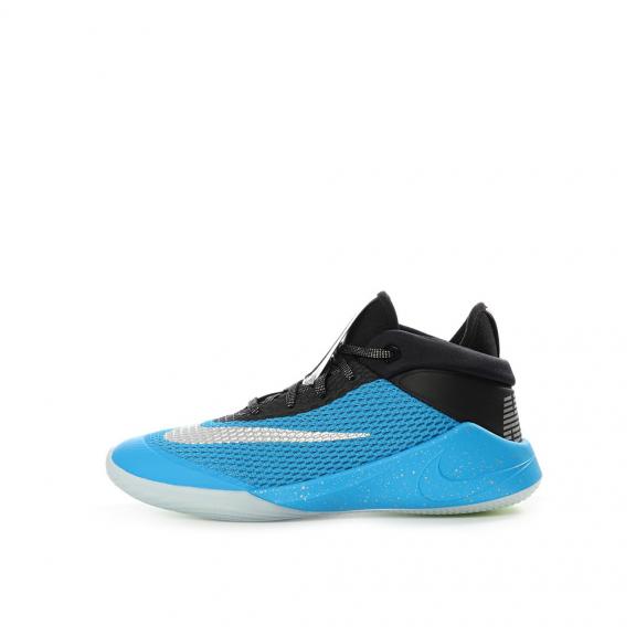Zapatilas baloncesto Nike Future flight azul junior - Deportes Moya e5d083ae39d
